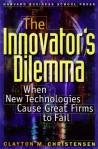 Innovator's dilemma