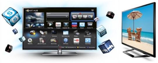 &smart tv