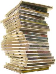 &cd pile