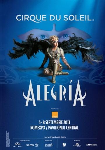 &Cirque Alegria