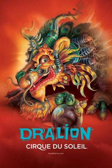 &cirque dralion