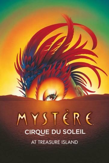 &cirque mystere