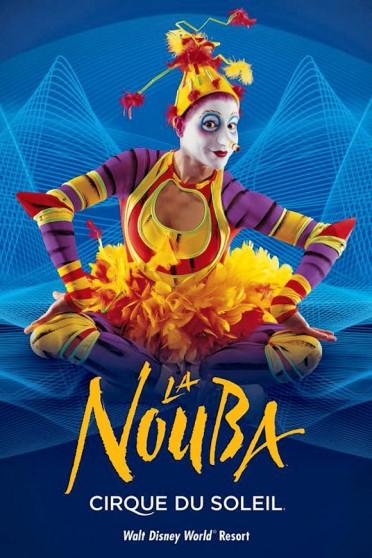 &cirque nouba