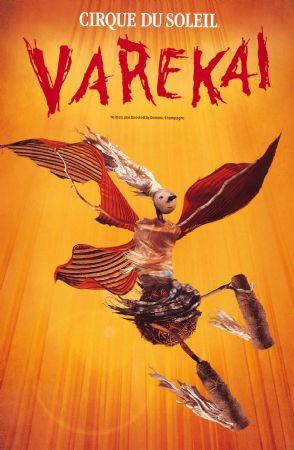 &Cirque VAREKAI