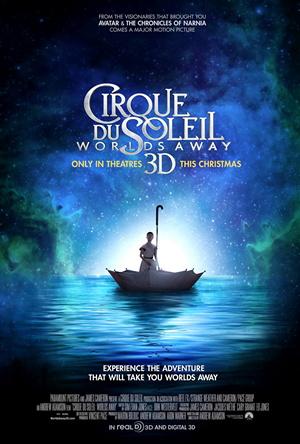 &Cirque Worlds_Away