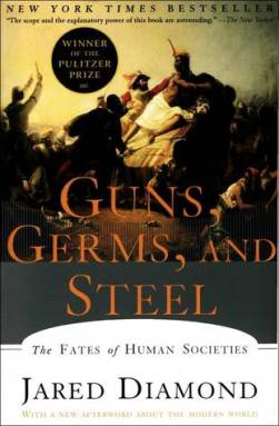 &guns germs steel
