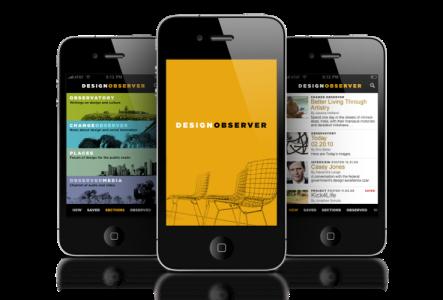 design-observer