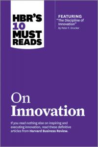 hbr-on-innovation
