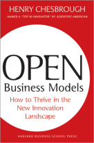 open-business-model