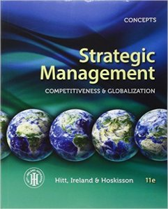 strategic-management-hitt