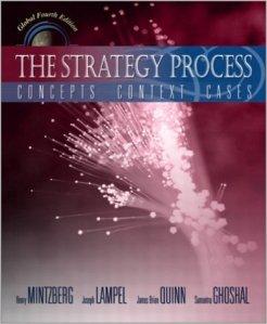 strategy-process